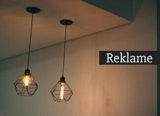 Sådan skaber du sammenhæng i din indretning med lækre lamper